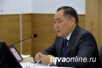 Глава Тувы рассказал о задачах развития межнациональных отношений