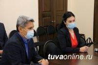 Счетную палату Тувы возглавила Елена Ондар