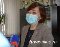 В Туве с начала пандемии от коронавируса скончались 125 человек
