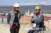 Тувинскому альпинисту Мачуку Томочакову присвоен разряд кандидата в мастера спорта