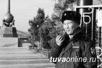 Тува. Жизненная планка Росгвардейца Аяса Донгака