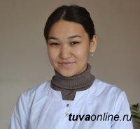 Нонна Кокеек, Тува. Размышления врача из «красной зоны»