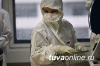 В Туве на 14 ноября с COVID-19 госпитализировали 69 человек