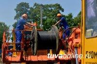 В Туве высокоскоростным интернетом в 2020 году оснастили 119 социально-значимых объектов