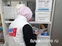В Туве «Единая Россия» следит за ситуацией с доступностью лекарств и намерена срочно их устранять, в случае возникновения проблем