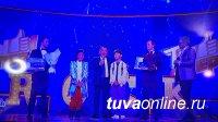 В финале IV сезона проекта «Ты супер!» победили сразу два участника из Тувы!
