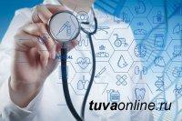 Тува: Детей в Улуг-Хемском районе будут своевременно лечить от заболеваний глаз, уха, горла и носа