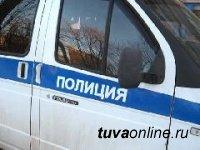 Полицейские Кызыла разыскали трех без вести пропавших школьниц