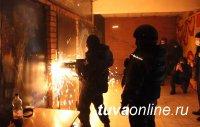 Сеть подпольных игровых залов раскрыли в Туве