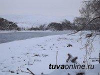 В Туве 23 ноября ожидается переменная облачность