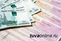 Жительницу Тувы лже-фирма «развела» на 22800 рублей
