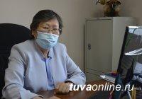 Директор НИИ Кара-Кыс Аракчаа: Жители азиатского континента более устойчивы к вирусу