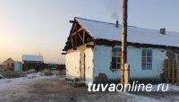 В столице Тувы к 1 апреля 2021 года демонтируют самострой в микрорайоне комплексной застройки