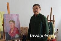 Не стало Заслуженного деятеля искусств Республики Тыва Алексея Доржуевича Седипкова