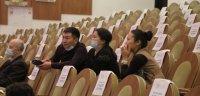 Тувинский коллектив участвует в I форуме «Енисейские фанфары»