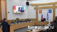 В Туве борьба с наркопреступностью на 2-м месте по СФО и на 10-м по России