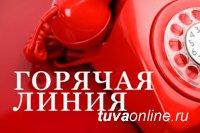 Кадастровая палата Тувы проведет для жителей «горячую линию»