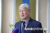 В Туве народные избранники законодательно защитят инвестиции в Туву после Послания Главы Тувы на 2021 год