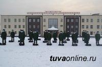600 призывников из Тувы отправятся служить в Российскую армию