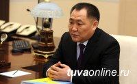 Глава Тувы призвал не списывать экономические проблемы на коронавирус