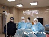 В Туве за сутки зарегистрировано 84 случая заболевания Covid, 10 дней назад - 103