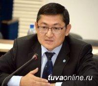 Вопросы завершения финансового года обсуждены финансово-экономическим блоком правительства Тувы