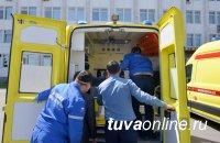 В Туве в декабре от Covid умерли 7 жителей республики