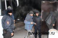 С 28 декабря по 10 января полиция Тувы будет работать в усиленном режиме