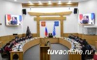 В Туве бюджетники получат декабрьскую зарплату за счет премий чиновников