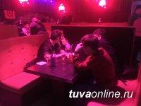 В столице Тувы намереваются запретить реализацию алкоголя в «Скайбаре»