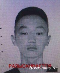 В Туве разыскивают без вести пропавшего школьника