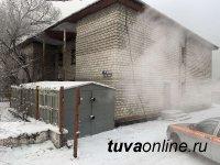 Тува: В столице проверили электропроводку в общежитиях и семьи, состоящие на учете КДН