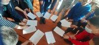 В Монгун-Тайгинском районе Тувы школьников готовят преодолевать стрессы выпускных экзаменов