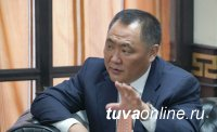 Шолбан Кара-оол на 5-м месте среди сибирских губернаторов по популярности в Википедии