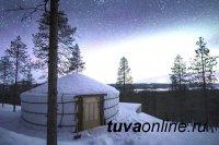 В Туве 8 января по-прежнему морозно