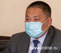 В Туве с 12 января начнет функционировать Центр общественного здоровья