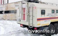 Четыре человека пострадали при аварии в котельной в Туве