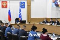 Глава Тувы поставил задачу провести итоговые коллегии о работе министерства за 2020 год с участием общественных экспертов