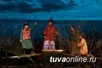 Национальный театр Тувы открывает годовщину 100-летия ТНР
