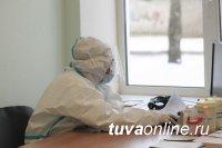 Уволенный эксперт Росстата: Наиболее безопасна ситуация с коронавирусом на юге Сибири с эпицентром в Туве