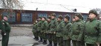 Тонкости военной службы для тувинских солдат будут разъяснять на родном языке