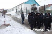После обращения Главы Тувы в Иркутской колонии проводится проверка