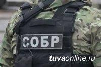 В Туве задержали разбойников – рецидивистов