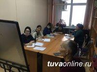 В Туве для научных сотрудников организовали курсы старомонгольского языка