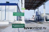 Таможенные посты Хандагайты и Цаган-Толгой - на 2-м и 3-м местах среди автомобильных ПП Сибири