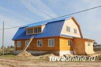 В Правительстве намерены распространить ипотеку на деревянные дома