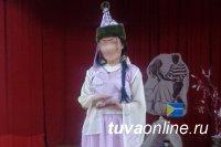 Жительница Тувы победила в I этапе творческого конкурса «А ну-ка, девушки!» среди заключенных ИК Иркутской области