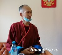 Сурун-Ханда Сыртыпова: перевод буддийских сутр – дело не одного года