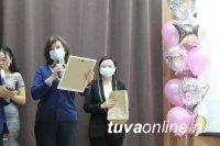 Сенатор Дина Оюн отметила студентов ТувГУ, в период пика коронавирусной инфекции поддержавших сельские школы