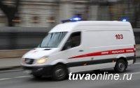 В Туве госпитализировали пять человек, включая трех детей, после отравления угарным газом